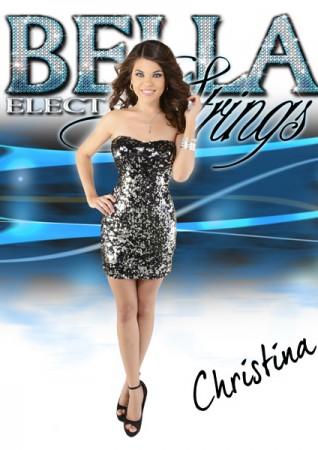Christina_no instrument