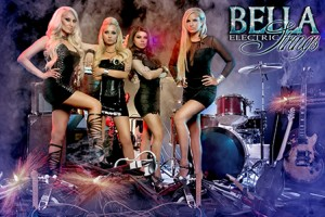 Bella Electric Strings